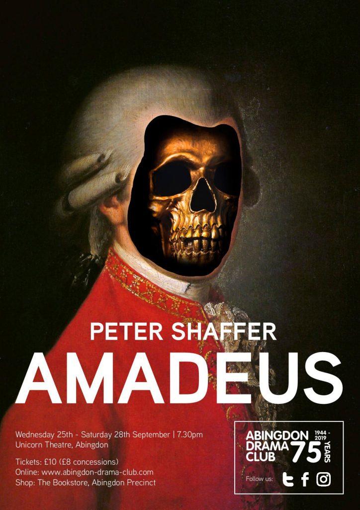Amadeus, September 2019