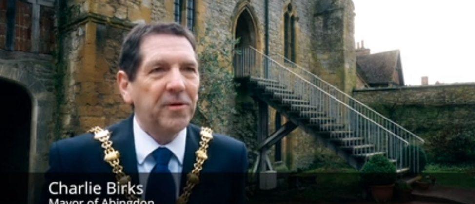 Abingdon Town Council 2020-21 video