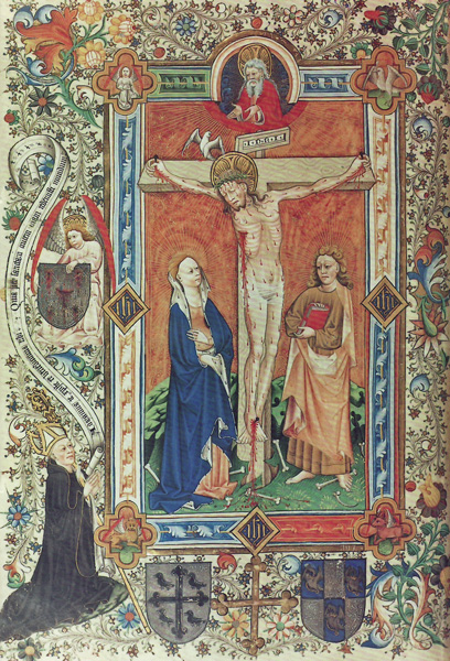 Abingdon Missal