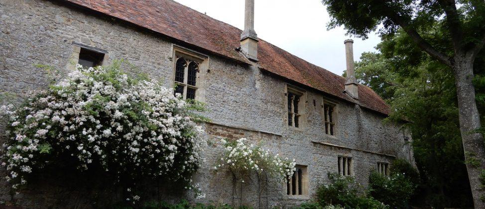 The Friends of Abingdon Abbey Buildings Trust