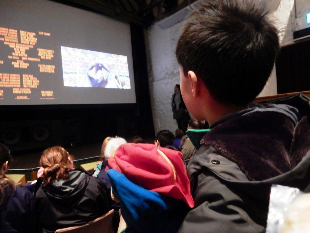 Unicorn Cinema